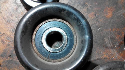 H-1(2007+)Заміна ременя навісного обладнання та роликів. - Пост 292818 - Фото 3