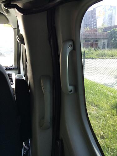 Вибор сидушек на Трафик/Виваро. - Пост 412282 - Фото 4
