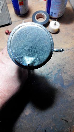 Н-1/Н-300(2207+) Ремонт актуатора турбіни(VGT 170к.с.) - Пост 295679 - Фото 8