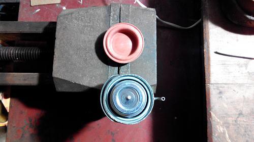Н-1/Н-300(2207+) Ремонт актуатора турбіни(VGT 170к.с.) - Пост 295679 - Фото 4