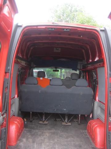 Продам Trafic L1H2 1.9 dci100 2004р. 9000 - Пост 193137 - Фото 4