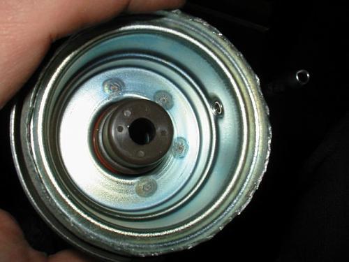 Н-1/Н-300(2207+) Ремонт актуатора турбіни(VGT 170к.с.) - Пост 295679 - Фото 5