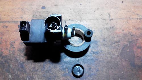 Н-1/Н-300(2207+) Ремонт актуатора турбіни(VGT 170к.с.) - Пост 295679 - Фото 9