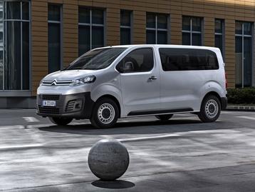 Отзывы Peugeot Expert 2004-2006 2.0 HDi? - Пост 84509 - Фото 1
